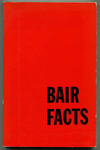 image of Bair Facts: The Writings of Frederick H. Bair, Jr.