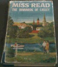 image of The Howards of Caxley