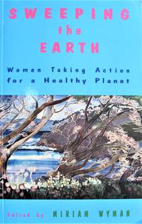 image of Sweeping the Earth. Women Taking Action for a Healthy Planet