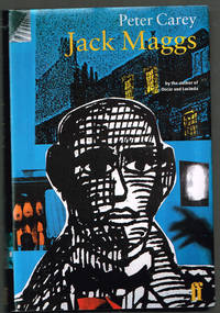 Jack Maggs - 1st UK Edition/1st Printing