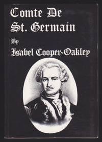 Comte De St. Germain : The Secret Of Kings