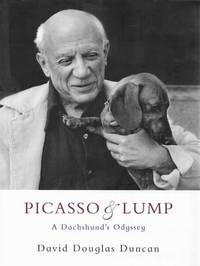 image of Picasso & Lump: A Dachshund's Odyssey