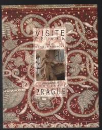 image of Visite privée : Prague