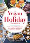 The Vegan Holiday Cookbook