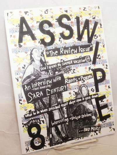 Oakland: the zine, 2015. , 8.5x11 inches corner-stapled zine with anarcho-punkish slant, includes re...