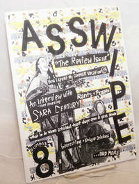 Asswipe No. 8: the Review Issue