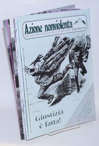 image of Azione nonviolenta (Nonviolent action). 1997:  1-12
