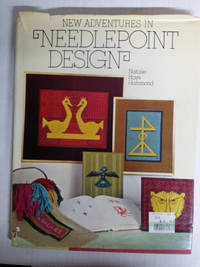 New Adventures in  Needlpoint Design