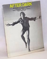 After Dark: magazine of entertainment vol. 4, #8, December 1971; Cliff Gorman & Jesus Christ, Superstar by  et al  Kritoffer Tabori - First Edition - 1971 - from Bolerium Books Inc., ABAA/ILAB and Biblio.com