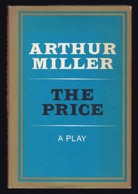 image of The Price: A Play (Review Copy)