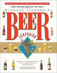 image of Michael Jackson's Beer Companion