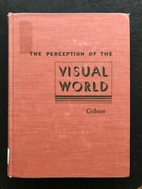 The Perception of the Visual World