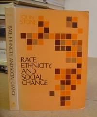 Race, Ethnicity And Social Change - Readings In The Sociology Of Race And Ethnic Relations