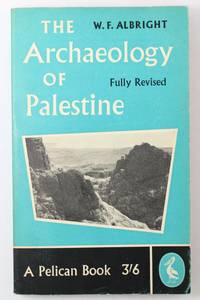 image of The Archaeology of Palestine