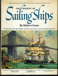 Twilight of Sailing Ships, The