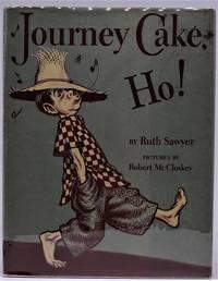 image of Journey Cake, Ho