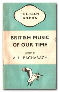 image of British Music of Our Time