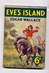 image of Eve's Island(The Island of Galloping Gold)
