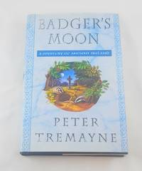 Badger's Moon: A Mystery of Ancient Ireland (Sister Fidelma Mysteries)