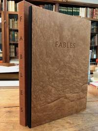 Fables. Poems by Michael Hannon. Drawings by William T. Wiley.