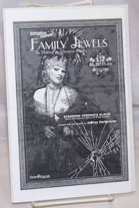image of SteinBeck presents The Family Jewels: the making of Veronica Klaus [playbill/program]