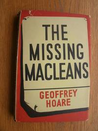 image of The Missing Macleans