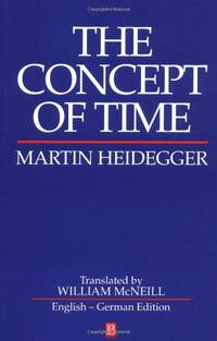image of Concept of Time
