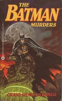 The Batman Murders