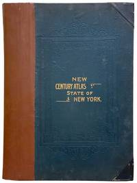 New Century Atlas of Counties of the State of New York
