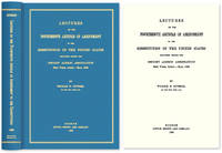 Lectures on the Fourteenth Article of Amendment to the Constitution..