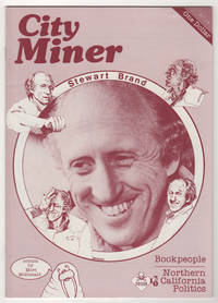 City Miner 14 (Volume 4, Number 3; 1979) by  et al  Leslie Scalapino - Paperback - 1st edition - 1979 - from Philip Smith, Bookseller and Biblio.co.uk
