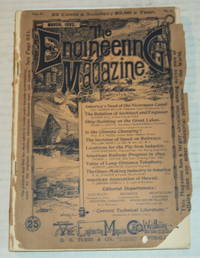 THE ENGINEERING MAGAZINE; Devoted to Industrial Progress. Vol. IV. No. 6. March, 1893.