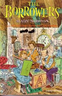 The Borrowers by Norton, Mary - 1986