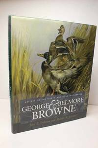 image of George and Belmore Browne: Artists of the North American Wilderness