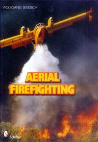 image of Aerial Firefighting