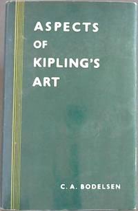 image of Aspects of Kipling's Art