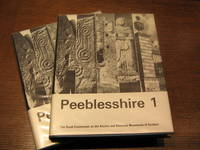PEEBLESSHIRE: AN INVENTORY OF THE ANCIENT MOUNUMENTS