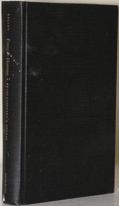 Princeton NJ: Princeton University Press, 1973. Hard Cover. Very Good binding/no dust jacket. Bindin...