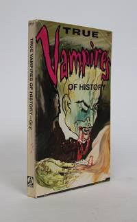 image of True Vampires of History