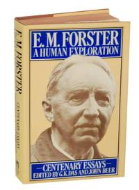E.M. Forster: A Human Exploration Centenary Essays