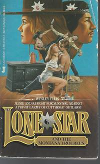 Lone Star and the Montana Troubles (Lone Star #24)