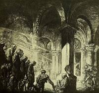 Modern Masters of Etching. Frank Brangwyn, R.A. Second Volume. Number 30