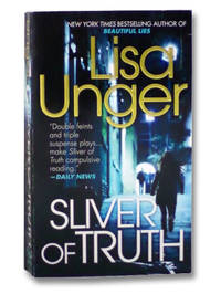 Sliver of Truth (Ridley Jones)
