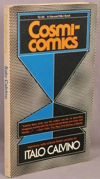 Cosmicomics. by  Italo Calvino - Paperback - 1976 - from Bucks County Bookshop  IOBA and Biblio.com