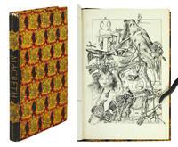 Macbeth. Illustrated by Salvador Dali.