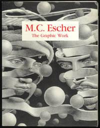 image of M.C. Escher The Graphic Work