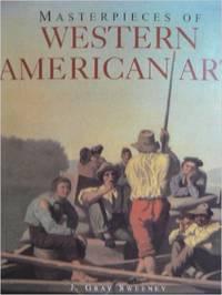 Masterpieces of Western American Art