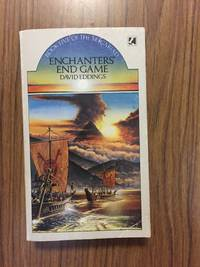 ENCHANTERS' END GAME (BOOK 5: THE BELGARIAD)