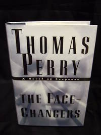 The Face- Chanfers by  Thomas Perry - Signed First Edition - 1998 - from Seattle Mystery Bookshop and Biblio.com