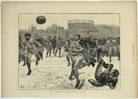 image of International Football Match-England v. Scotland